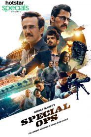 Special OPS (2020) Hindi Season 1