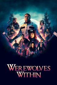 Werewolves Within 2021 English