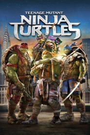 Teenage Mutant Ninja Turtles (2014) Hindi Dubbed