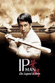 The Legend Is Born Ip Man (2010) Hindi Dubbed