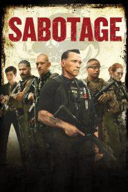 Sabotage (2014) Hindi Dubbed