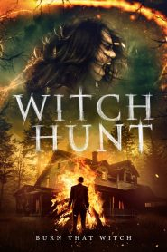 Witch Hunt (2021) English