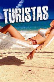 Turistas (2006) Hindi Dubbed
