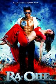 Ra one (2011) Hindi