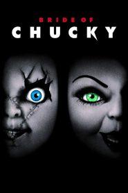 Bride of Chucky 1998 Hindi Dubbed
