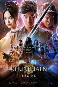 Khun Phaen Begins 2019 Hindi Dubbed