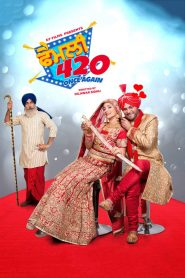 Family 420 Once Again (2019) Punjabi