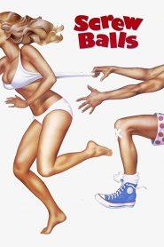 Screwballs (1983) Hindi Dubbed