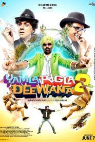 Yamla Pagla Deewana 2 (2013) Hindi