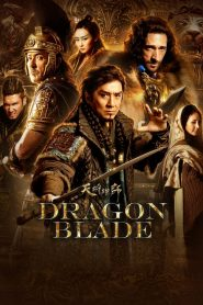 Dragon Blade (2015) Hindi Dubbed