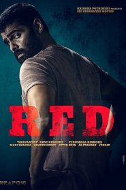 Red (2021) South Hindi Dubbed