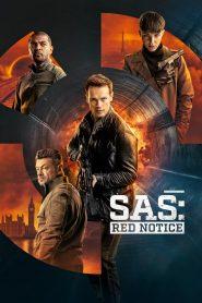 SAS Red Notice (2021) Hindi Dubbed