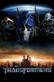 Transformers (2007) Hindi Dubbed