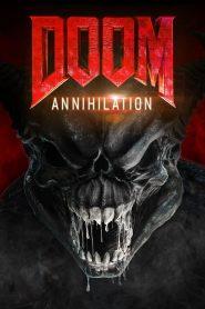 Doom Annihilation (2019) Hindi Dubbed