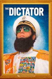 The Dictator (2012) Hindi Dubbed
