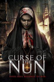 Curse of the Nun (2018) Hindi Dubbed