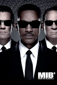 Men in Black 3 (2012) Hindi Dubbed