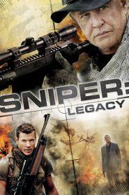 Sniper Legacy (2014) Hindi Dubbed