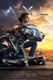 AXL (2018) Hindi Dubbed