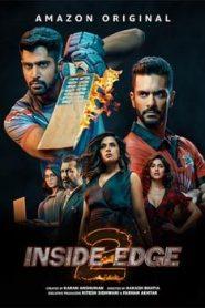 Inside Edge (2019) Hindi Season 2