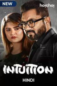 Intuition (Dujone) 2021 Hoichoi Hindi