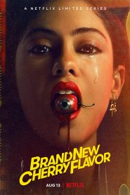 Brand New Cherry Flavor 2021 Hindi Dubbed