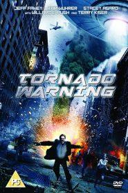 Alien Tornado (Tornado Warning) 2012 Hindi Dubbed