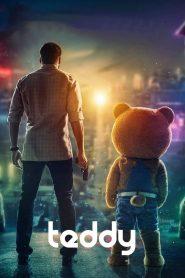 Teddy 2021 South Hindi Dubbed