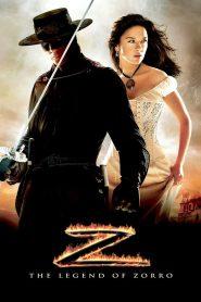 The Legend of Zorro (2005) Hindi Dubbed