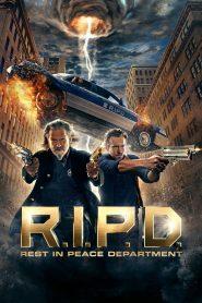 R I P D (2013) Hindi Dubbed