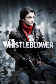 The Whistleblower (2010) Hindi Dubbed