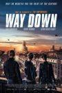 The Vault aka Way Down (2021) Hindi Dubbed
