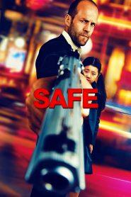 Safe (2012) Hindi Dubbed