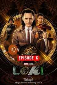 Loki (2021 Episode 6) Hindi Season 1