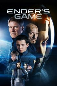 Ender's Game (2013 Hindi Dubbed