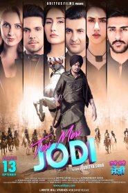 Teri Meri Jodi (2019) Punjabi