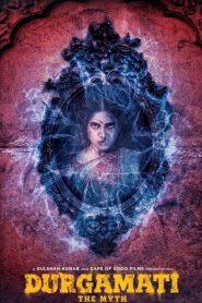 Durgamati The Myth (2020) Hindi