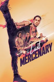 The Last Mercenary 2021 Hindi Dubbed