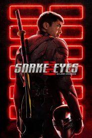 Snake Eyes (2021) Hindi Dubbed