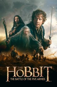 The Hobbit The Battle of the Five Armies (2014) Hindi Dubbed