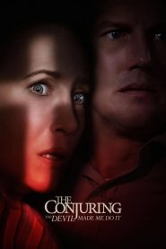The Conjuring 3 The Devil Made Me Do It (2021) Hindi Dubbed