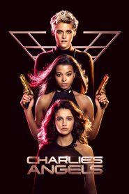 Charlie's Angels (2019) Hindi Dubbed