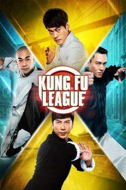 Kung Fu League (2018) Hindi Dubbed