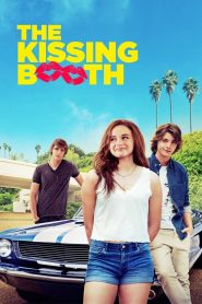 The Kissing Booth (2018) Hindi Dubbed