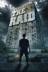The Raid Redemption (2011) Hindi Dubbed