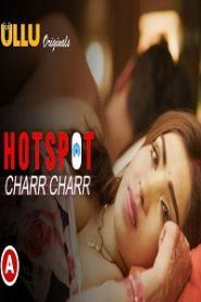 Charr Charr (Hotspot) 2021 UllU