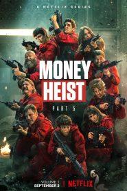 Money Heist (2021 EP 01 To 05) Hindi Dubbed Season 5