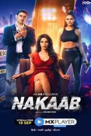 Nakaab 2021 Hindi MX Original
