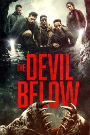 The Devil Below 2021 Hindi Dubbed