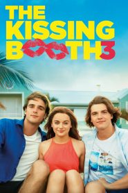 The Kissing Booth 3 2021 Hindi Dubbed